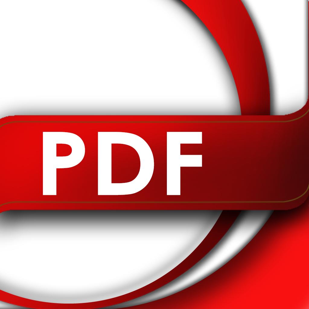 PDF Reader Pro (AppStore Link)