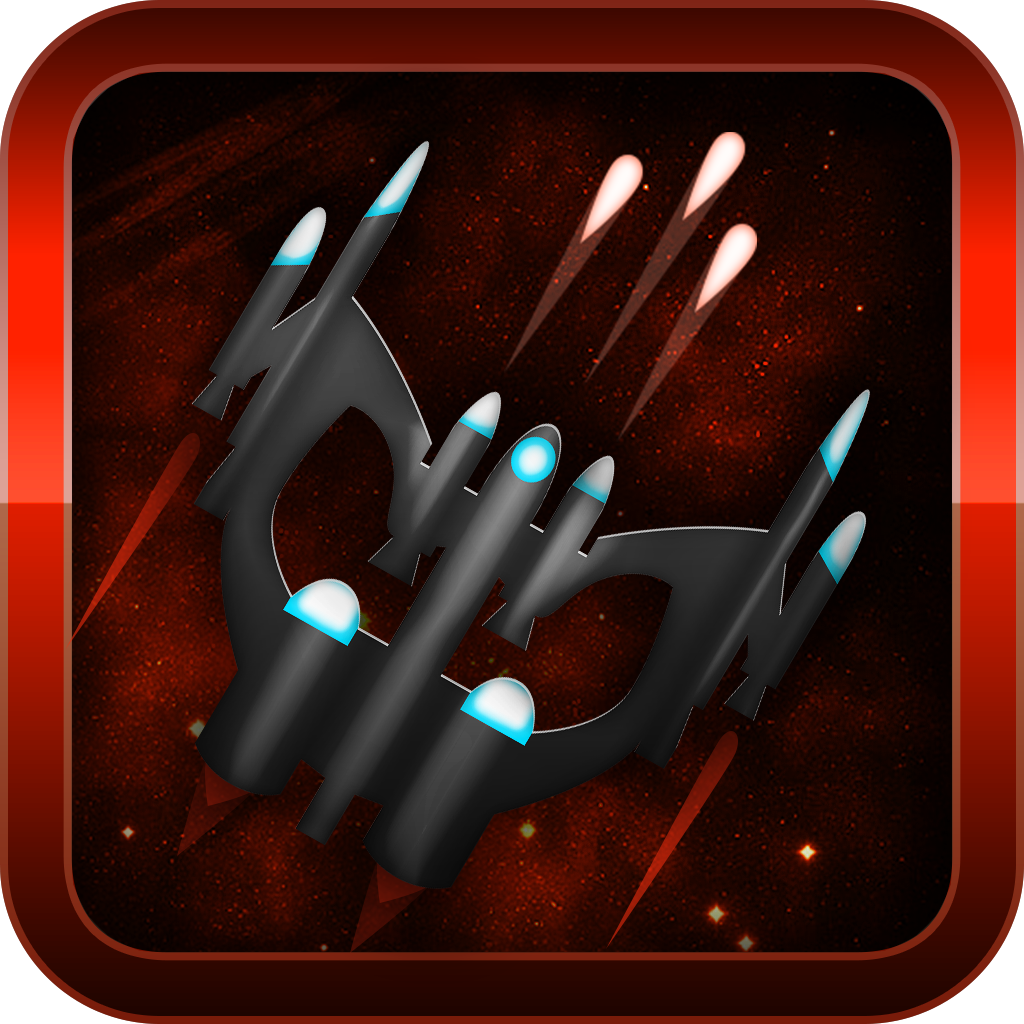 Galaxy Defense 3D HD by ElvisGames icon