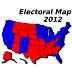 Electoral Map 2012 - Phil Dudas
