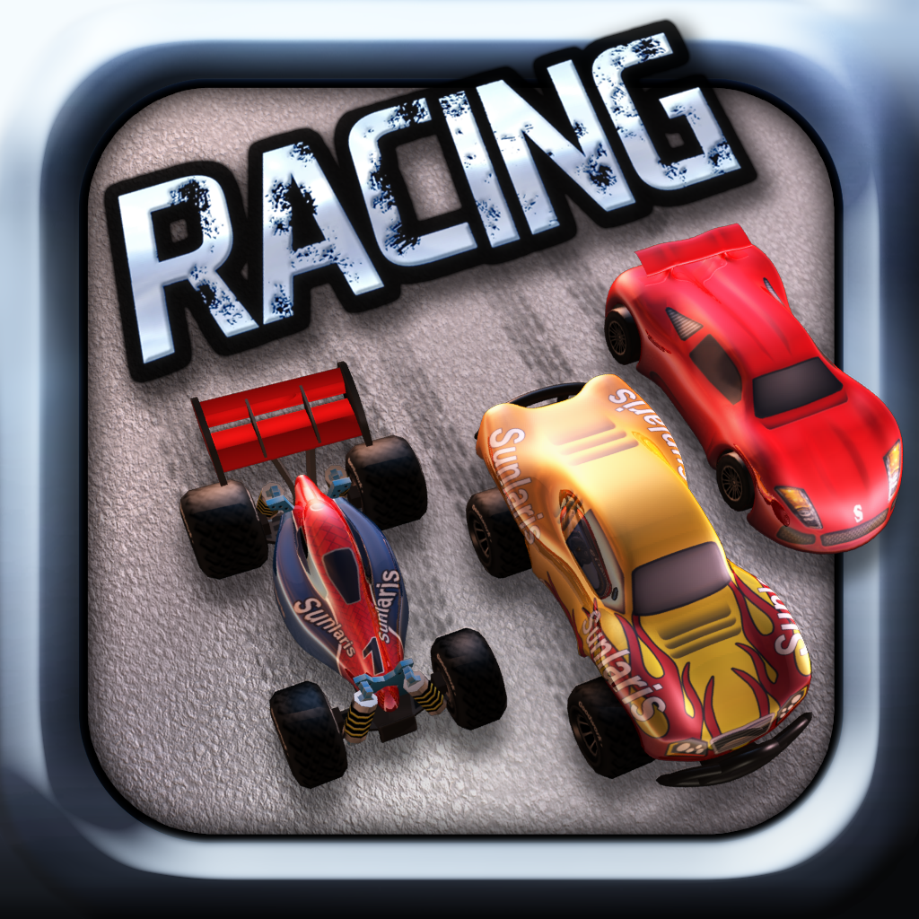 best car racing game for ipad