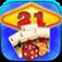 Blackjack Wizard - Best 21 Vegas Style Casino